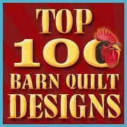 AccuQuilt Fabric Cutter are faster than a traditional rotary cutter and are safer and more accurate. Better Cuts Make Better Quilts. Barn Quilt Designs, Barn Quilt Patterns, Quilting Designs, Pattern Blocks, Sewing Patterns, Painted Barn Quilts, Barn Signs, Barn Art, Quilt Tutorials