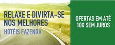 Hotel fazenda em 2016 - Pacotes CVC em promoção #hotelfazenda #hotéis #viagens #promoção