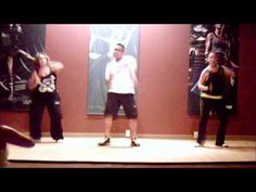 "ZUMBA@ FITNESS  WITH ALEKS ""PASARELA"" BY DADDY YANKEE"