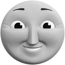 Resultado de imagen para thomas and friends faces s lo for Thomas the tank engine face template