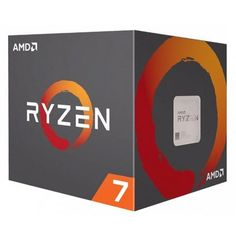 MICRO AMD AM4 RYZEN 7 1700 3.0GHZ (3.7 GHZ OC)  443,78 €