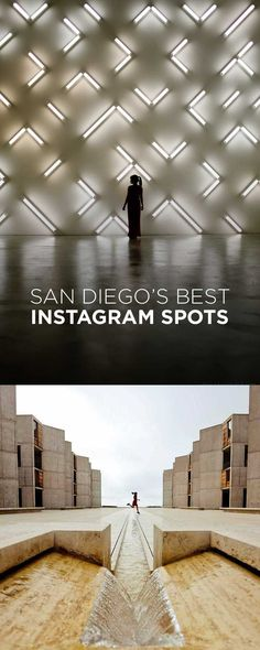 Most Popular Instagram Spots in San Diego ➳ Local Adventurer