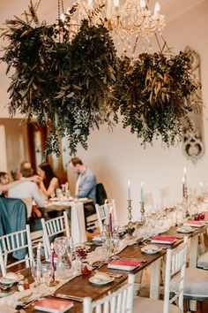 Eco-Friendly Wedding in Australia's Blue Mountains | Image by Zoe Morley Photography