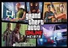 GTA Online için Heist Duyuruldu!