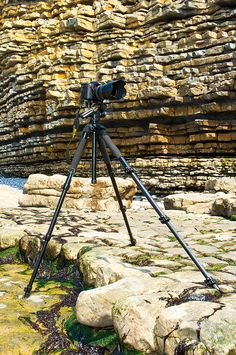 How to use a tripod: the right way to set up and features you need | Digital Camera World