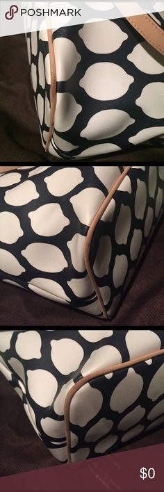Kate Spade additional pics Additional pics of bottom corners kate spade Bags Totes