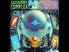 The Cassandra Complex - Jihad Girl