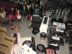 50 Piece Wholesale NYX, Milani, Wet n Wild and Covergirl cosmetics Lot,Assorted #NYXMILANIWETNWILDCOVERGIRLMore