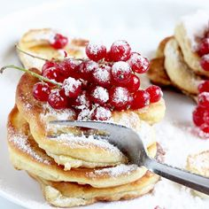 Diet Recipes, Cooking Recipes, Healthy Recipes, Drop Scones, Fritters, Pancakes, Food Porn, Food And Drink, Tasty