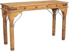 19 Best Rustic Mexican Furniture Images