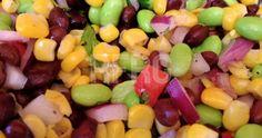 edamame corn salad
