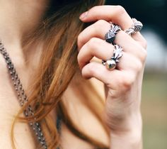 Eshvi rings  #luxury#style#fashion#jewellery  www.eshvi.co.uk