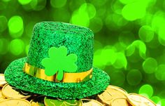 ST. PATRICK'S DAY EVENTS GUIDE Green beer, corned beef, Irish breakfast and many more ways to celebrate St. Patrick's Day.