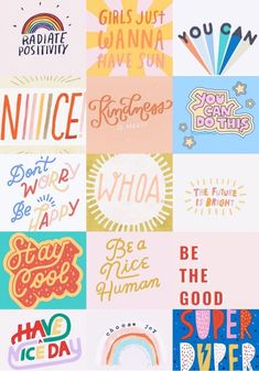 34 Ideas For Iphone Wallpaper Quotes Motivational Typography Smile Best Iphone Wallpapers, Cute Wallpapers, Logo Fleur, Motivational Quotes, Inspirational Quotes, Happy Words, Aesthetic Rooms, Grafik Design, Wall Collage