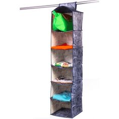 No space for more furniture in your small room? Use a 6 shelf blue jean breathable hanging bag in your Storage Organization, Storage Ideas, Shoe Rack, Back To School, Shelf, Indoor, Space, Create, Bag