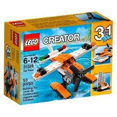 LEGO� Creator Sea Plane 31028