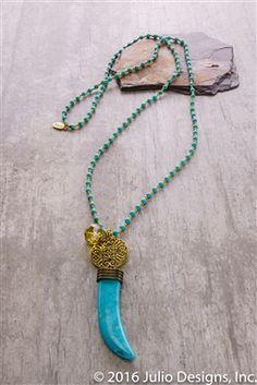 Bata #juliodesigns #handmadejewelry #vintage #summer2016collection