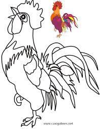 pintura decorativa de gallinas coquetAS - Buscar con Google