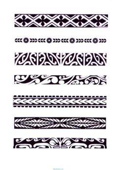 Afbeeldingsresultaat voor maori symbols and meanings tattoos Maori Band Tattoo, Maori Tattoos, Armband Tattoos, Bild Tattoos, Marquesan Tattoos, Samoan Tattoo, Body Art Tattoos, Sleeve Tattoos, Filipino Tattoos