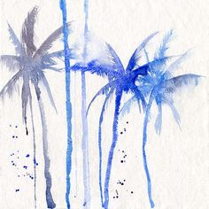 Blule - Jardin Majorelle - For your peace of mind.