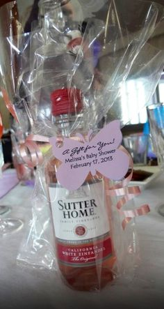baby shower favor a big hit this would be something everyone