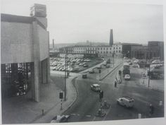 Yorkshire Evening Post, Leeds City, My Town, Old Photos, Past, Street View, Vintage Fashion, Old Pictures, Past Tense