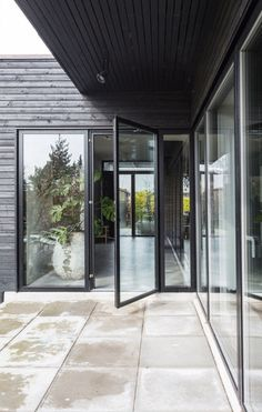 Interior Design Styles To Help With Your Decorating Efforts – BusyAtHome Scandinavian Interior Design, Scandinavian Home, Sutton House, Danish House, Future House, Interior And Exterior, Facade, New Homes, House Design