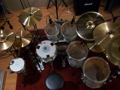 Makis Gioulis - Drumkit ;D