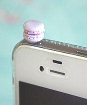 lipton tea phone plug