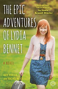 The Lizzie Bennet Diaries fans, you NEED to get this book!