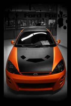 Post Your 'Favorite' Photo of Your Focus. Ford Focus Wagon, Ford Focus Svt, Focus Rs, Mk1, Felicia, One Pic, Mustang, Cool Pictures, Wheels