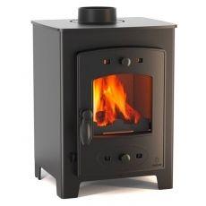 Aarrow Acorn View 5 Multi Fuel / Wood Burning Stove