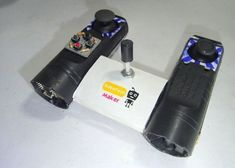 DIY WIRELESS REMOTE CONTROLLER FOR ROBOTS, RC BOATS ..