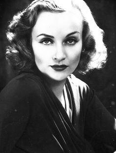 "harlow-jean: "" Carole Lombard """