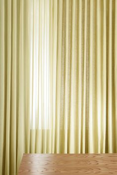 Our flame retardant fabric california at left side. Our linen fabric savona at right side. Photo by: Christopher Hunt Flame Retardant, Linen Fabric, California, Curtains, Home Decor, Blinds, Decoration Home, Room Decor, Draping