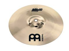 """Meinl Mb10 10 Inch Splash by Meinl Cymbals. $104.99. Meinl Mb10 10"""" Splash. Save 45%! Percussion, Musical Instruments, Drums, Crisp, Surface, Musicals, Music Instruments, Instruments, Percussion Instrument"""