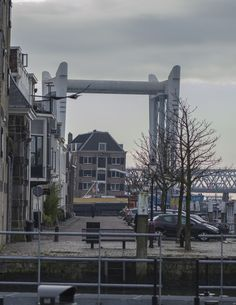 https://flic.kr/p/iDvGZ2 | Railroadbridge over the Oude Maas, Dordrecht
