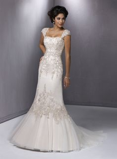Milana - by Maggie Sottero