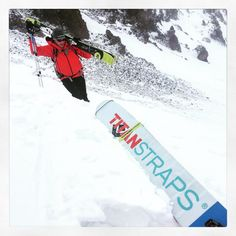 いいね!55件、コメント7件 ― TitanStrapsさん(@titanstraps)のInstagramアカウント: 「The final push to the summit of Hyalite Peak. Great day out with my brother. @mec @chaletsportsmt…」