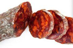 El chorizo español, cada vez más internacional. Foto Consorcio del Chorizo Español