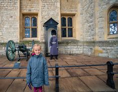 London From a Kid's Perspective | Family Travel Blog | Transparent Travelers