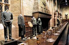 London - Harry Potter Studio Tour