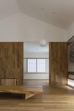 熊野町の離れ – A+Sa | Araki+Sasaki architects