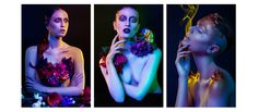 CREATIVE COLOUR GEL LIGHTING - Rossella Vanon Studio Fashion Photography Workshop, London UK - INSPIRE - London Creative Photography Workshops (London, England) - Meetup Beauty Photography, Creative Photography, Editorial Photography, Fashion Photography, Creative Colour, Student Fashion, Photography Workshops, Photo Retouching, Book Projects