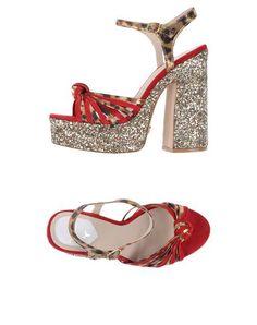 WINDSOR SMITH Sandals. #windsorsmith #shoes #sandals