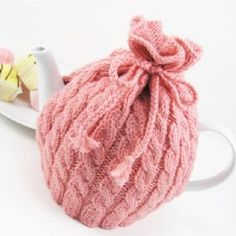 Stitch Tea Cosy