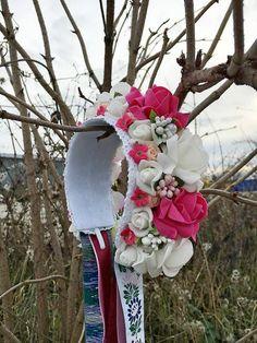 Parta by michelle flowers / miselkatt - SAShE.sk - Handmade Ozdoby do vlasov