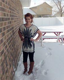 Tunics and leggings