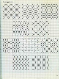 some fair isle patterns These would be great for the palms of mittens!See 4 Best Images of Knitting Fair Isle Pattern ideas about filet crochet charts onpergamano - Page and can be subtle too. Fair Isle Knitting Patterns, Fair Isle Pattern, Knitting Charts, Knitting Designs, Knitting Stitches, Crochet Chart, Filet Crochet, Tejido Fair Isle, Knit Stranded