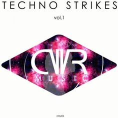 ''Techno Strikes VOL1'' Comp is out now on Beatport including, Antoni Bios & Sonic L - Oh Yes (Original Mix) from Crossworlder Music Group!  Preview here: http://www.beatport.com/release/techno-strikes-vol-1/1161207